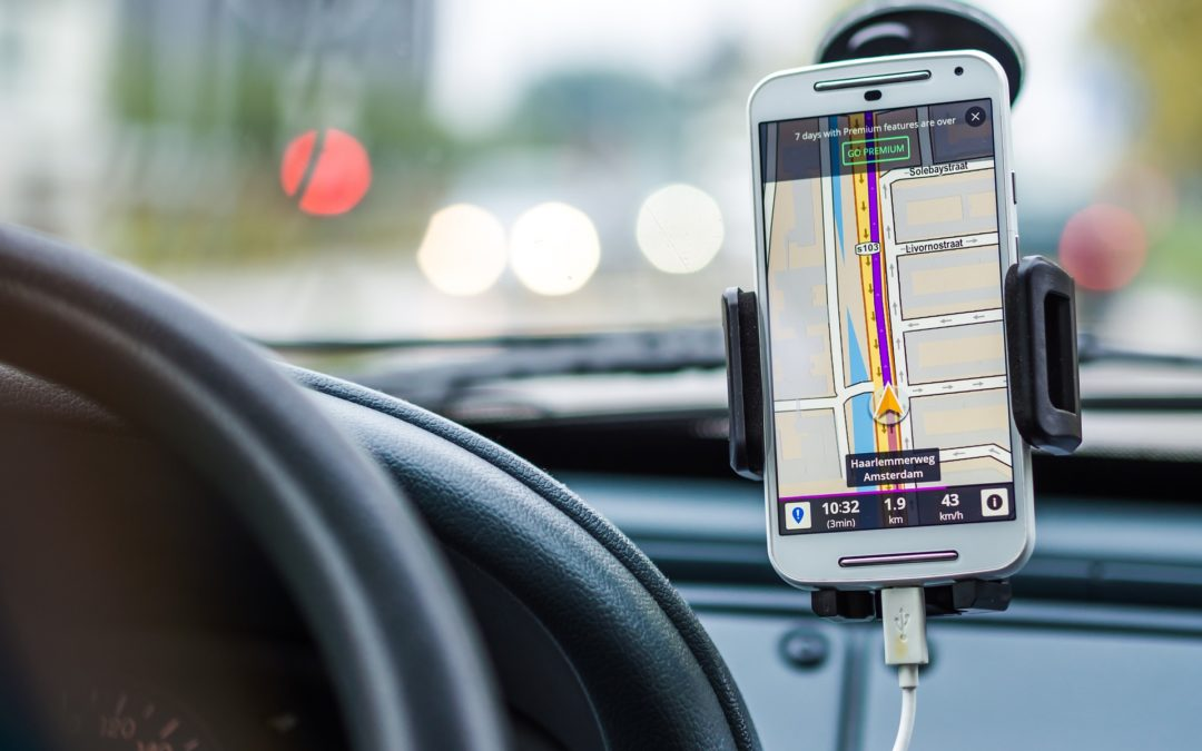 cotizar seguros para uber